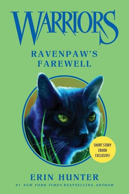 Ravenpaw's Farewell (Les adieux de Nuage de Jais)