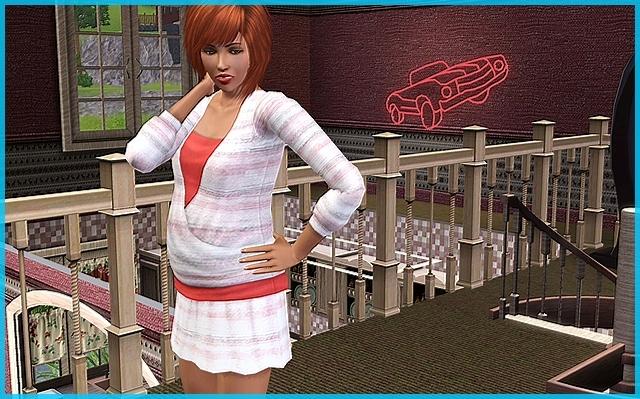 Blog de legsims3 : legsims3-legacy de angel doureve, épisode 146a