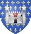 Carcassonne, cité médiévale (Aude)