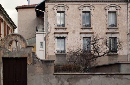 14 décembre 2011  Rues  Brossolette,George Sand, Bd Baron du Marais, Av. Carnot