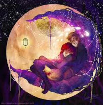 Doux rêves, eloix