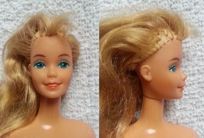 1985 / Music Lovin' (Tempo) / Barbie