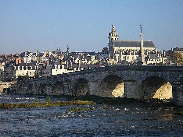 vue de Blois