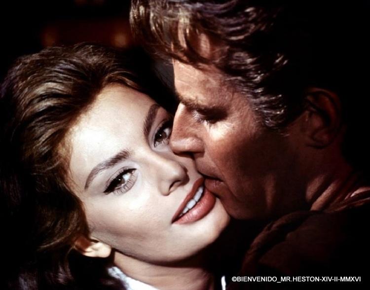 LE CID (1963)