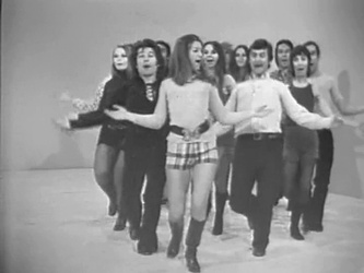 03 avril 1971 / SAMEDI POUR VOUS