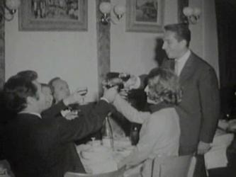 18 octobre 1964 / AU DELA DE L'ECRAN