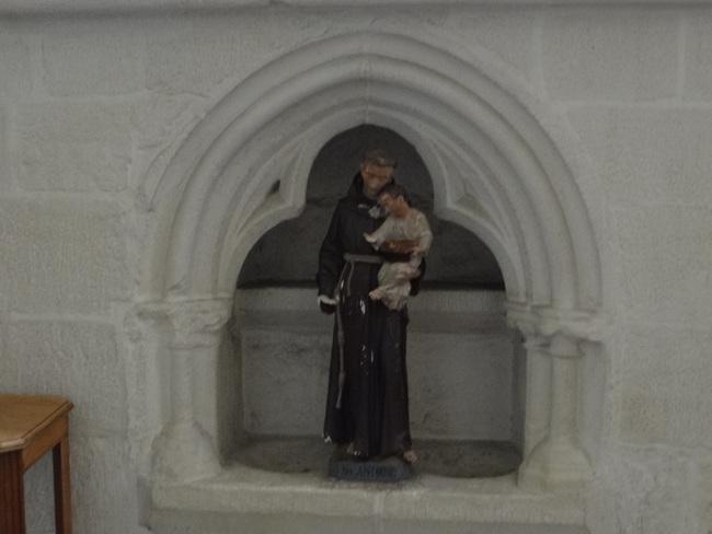 Quimper - La cathédrale St Corentin