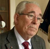 """Michel Sabourdy rédacteur en chef de """"l'Ancien d'Algérie"""" a des problèmes de santé… Nous lui souhaitons un prompt rétablissement..."""