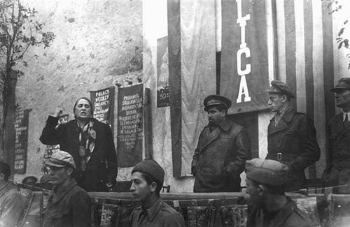El Campesino, Jusqu'à la mort, Albin Michel, 1978