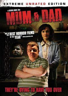 * Mum and dad