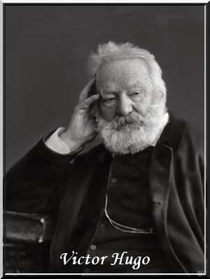 """"""" Demain, dès l'aube """" poème de Victor Hugo"""