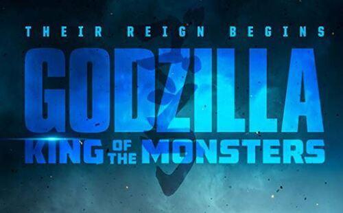 Godzilla: King of the Monsters, un film de science-fiction à venir