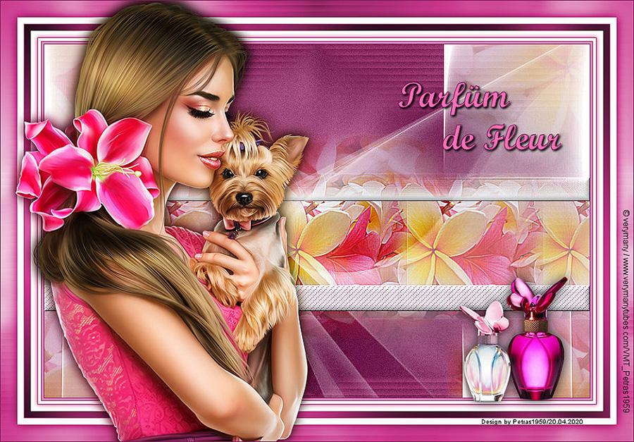 Vos versions Parfum de fleurs pg3