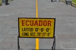 Carnet de route Equateur
