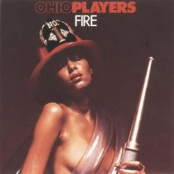 Ohio Players - Fire - Complete LP