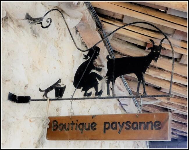 Le Viel Audon ( Ardèche ) suite...2/3