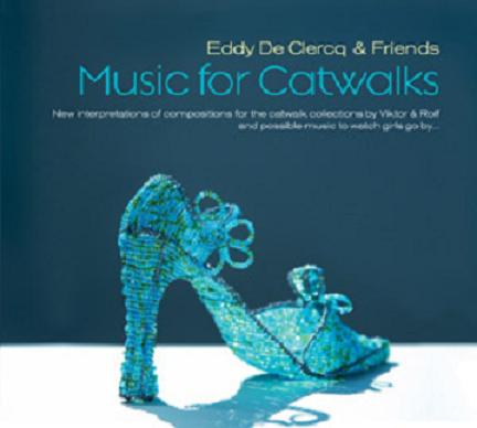 Eddy De Clercq & Friends - Music to watch girls go by