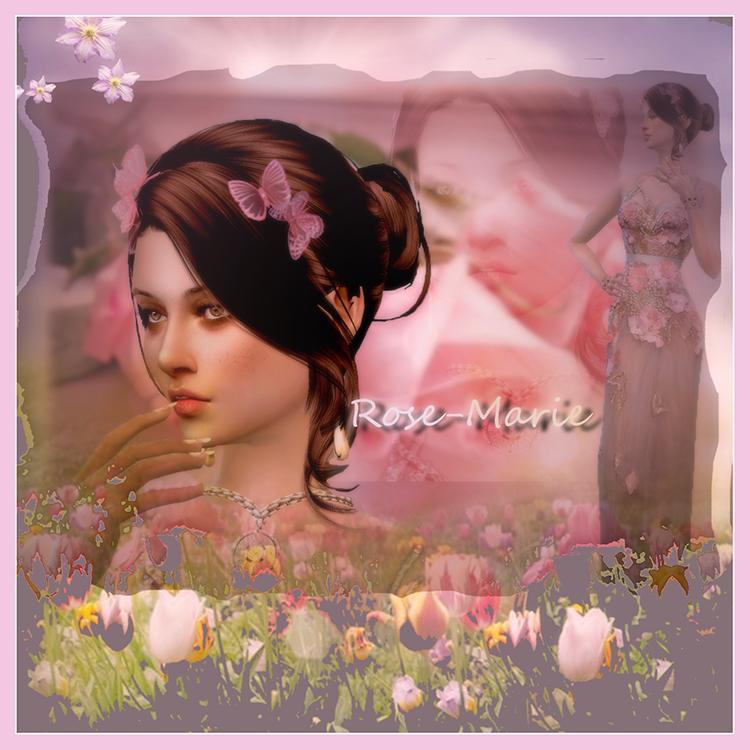 Rose-Marie Bonheur