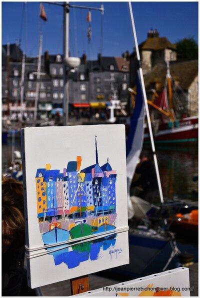 2013.05.01 Honfleur