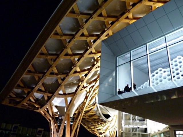 Centre Pompidou Metz 1ère nocturne 24 15 05 10 - 1