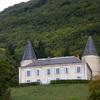 Talissieu ( le Château froid )
