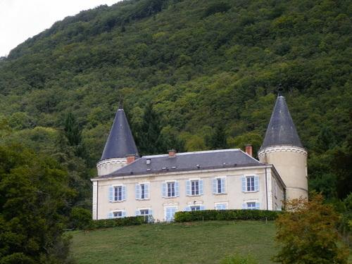 Le Château Froid