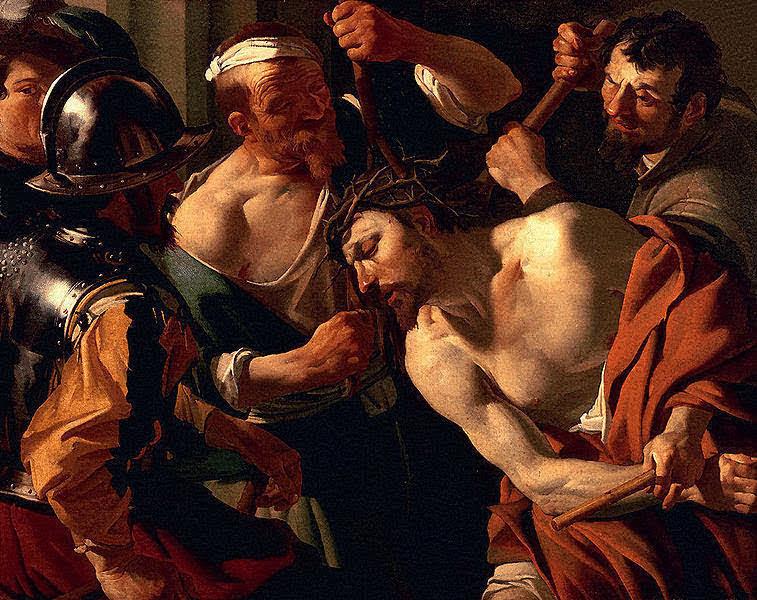 Le mois de la Passion de Jésus-Christ