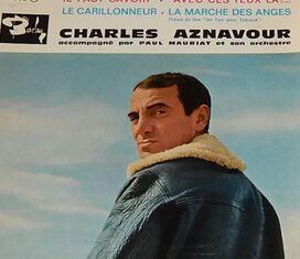 Défi Octobre - Charles Aznavour : Jour 2