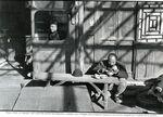 Henri Cartier Bresson 1908 - 2004