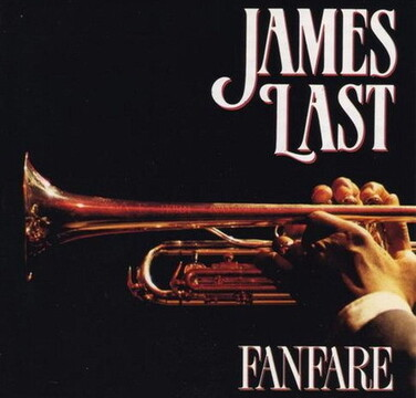 James Last, album fanfare 1967