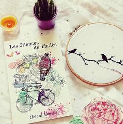 Une nouvelle fournée de chroniques Thalès !