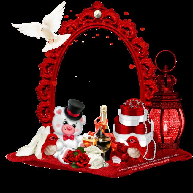 Cluster St-Valentin