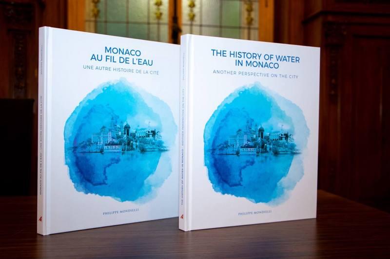 Monaco au fil de l'eau