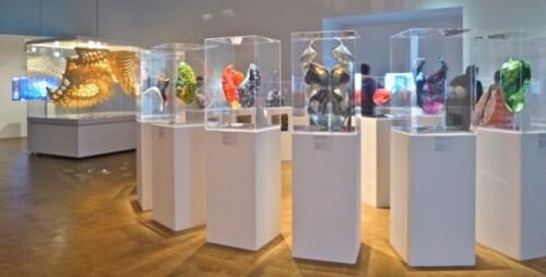 Multiversités créatives Oxman Beaubourg