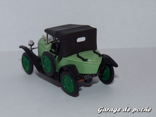 Citroën  5CV 1923