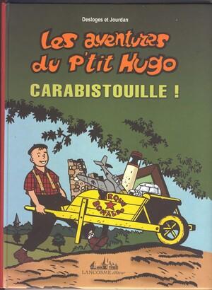 Le p'tit Hugo
