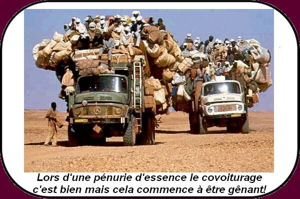 Ramadan et tolérance, Michel Rocard disparait, les bleus gagnent etc. ce sont les infos du lundi.