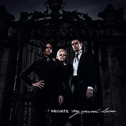 Private - My Secret Lover - Complete CD