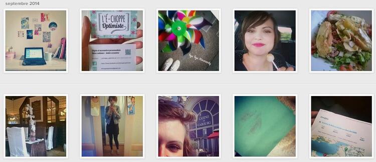 36 15 my life en Instagram