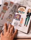 update sketchbooks