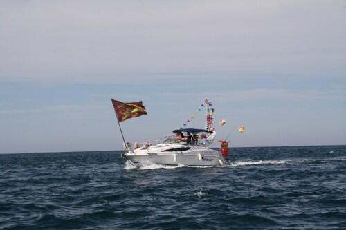Dimanche 7 août: Fête de la mer ! Concours de bateaux décorés pour la bénédiction!