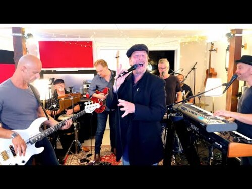 HINDLEY STREET COUNTRY CLUB - Let's Stay Together (Al Green) Ft. Andry Seymour (Hits)