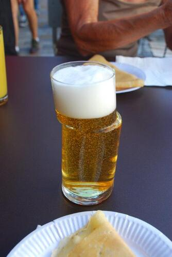 Juste pour le verre !!!