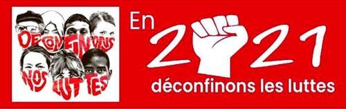 4 FEVRIER : pour une lutte commune de tous les travailleurs, avec les jeunes !