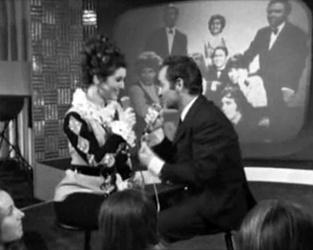 22 mars 1969 / CHANSONS ET CHAMPIONS
