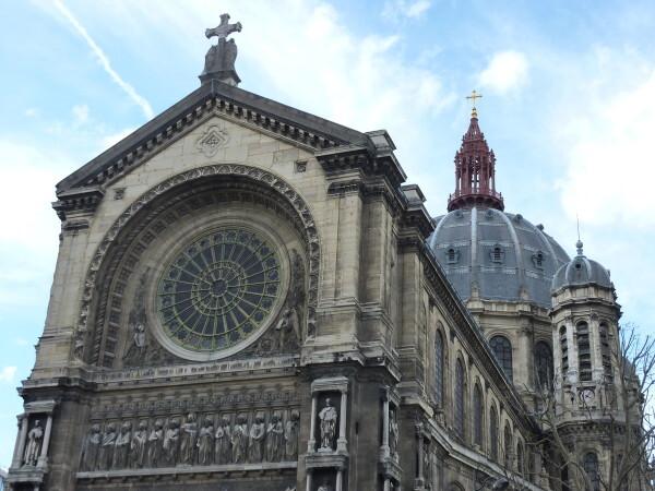 40 - Eglise Saint-Augustin