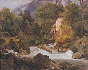 mill-at-the-outlet-of-the-k-nigssee-1840!Blog