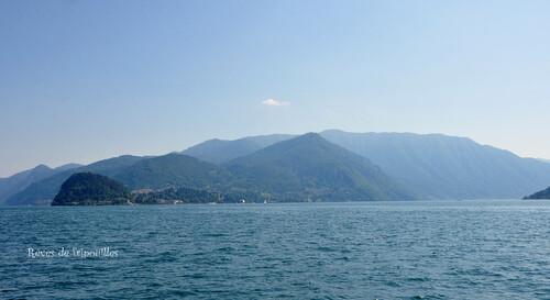 Notre séjour en Italie 4/4  Côme et le Lac de Côme