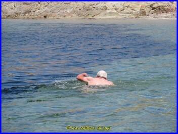 Corse, Balagne, la boucle de l'Acciolu