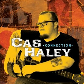 Connection - Cas Haley